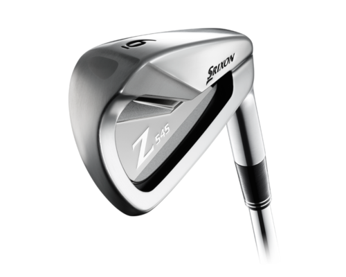Z545Irons