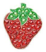 strawberry-hat-clip