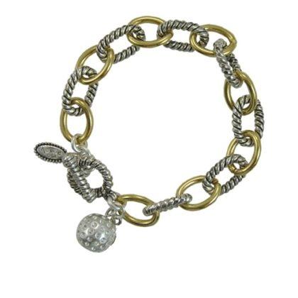 Two-Toned-PGA-Toggle-Bracelet