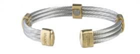 SABONA-MEN-TRIO-CABLE-SATIN-GOLD