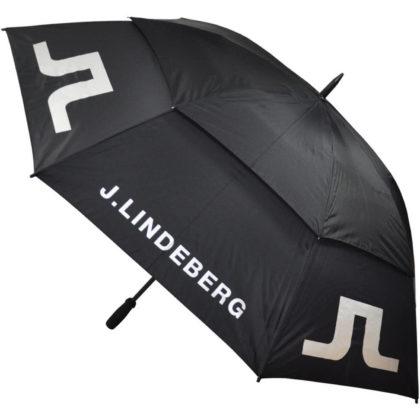 JL-UMBRELLA-CANOPY-NYLON-BLACK