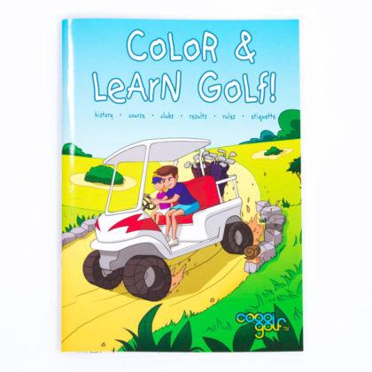 ColorLearn-Golf